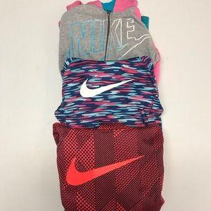 Girls Nike Hoodie Bundle
